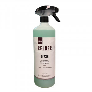 Multi-Purpose sanitizing cleaner 1L