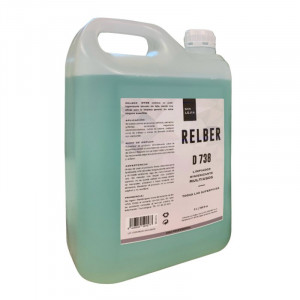 Multi-Purpose sanitizing cleaner 5L