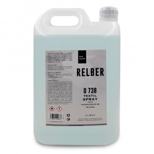 Textile sanitizer 5L